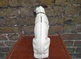 Large HMV dog moneybox