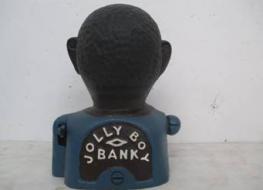 Jolly boy bank