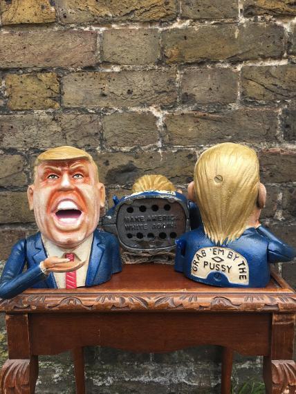 Trump bank