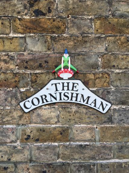 Cornishman