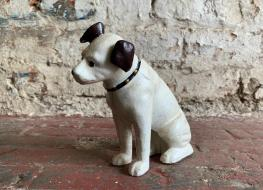 small nipper dog moneybox