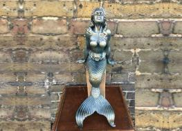 "16"" mermaid figure"