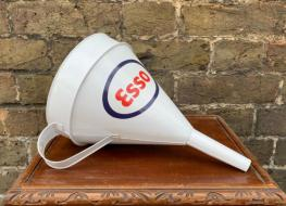 Esso funnel 28cms -decorative