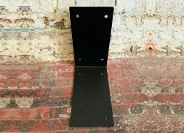 wall mount bracket for post box