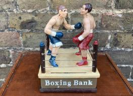 Boxing bank